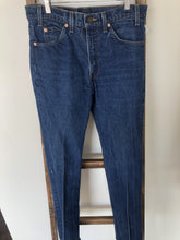 Load image into Gallery viewer, Levi's Men's Denim 33x34