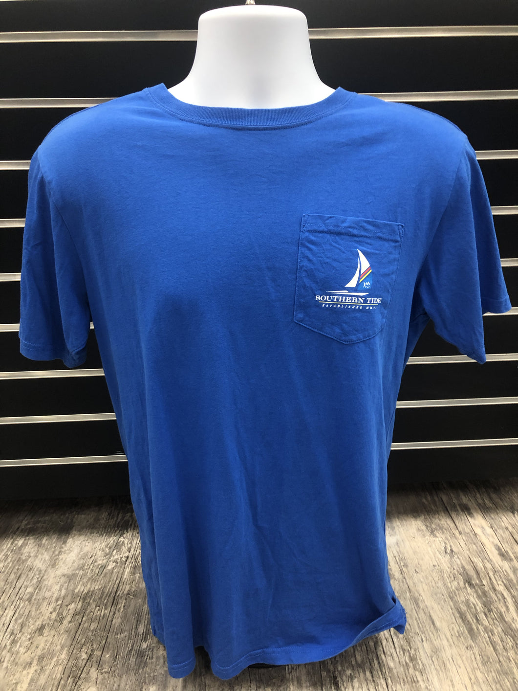 Southern Tide Men's T-Shirt Size Small
