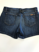 Load image into Gallery viewer, Joe's Denim Shorts  Size 31 waist