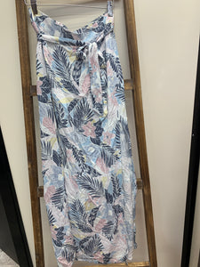 Womens Long Skirt Size Small