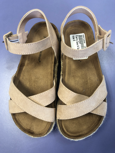 Pierre Dumas Sandals Womens 6