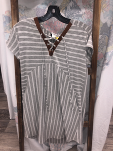 Fab'rik Dress Size Small