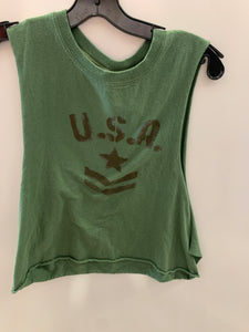 Tank Top Size Large