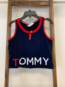 Tommy Hilfiger Tank Top Size Small