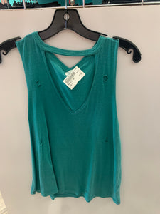 Abound Tank Top Size Small