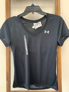 Under Armour Womens Athletic Top Size Small