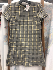 Divided Dress Size Medium