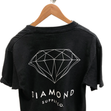 Load image into Gallery viewer, Diamond Supply T-shirt Size Medium