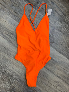 One-piece swim bundle-XL