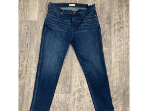 Madewell Denim Size 15/16 (34)