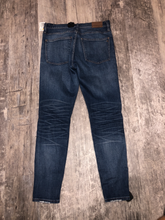 Load image into Gallery viewer, Madewell Denim Size 9/10 (30)