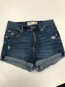 Garage Shorts Size 1