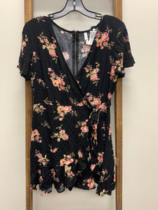 Xhilaration Dress Size Large