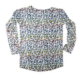 Cheetah Long Sleeve