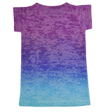 Love the World Sparkle Tee - Stella Blu Clothing