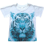 Boys Tiger Tee - Stella Blu Clothing