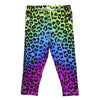 Cheetah Legging - Stella Blu Clothing