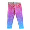 Girls Star Fade Legging - Stella Blu Clothing