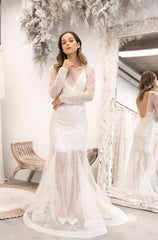 Wedding dress by Jurgita Bridal