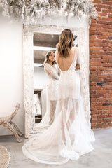 bridal dress for bride