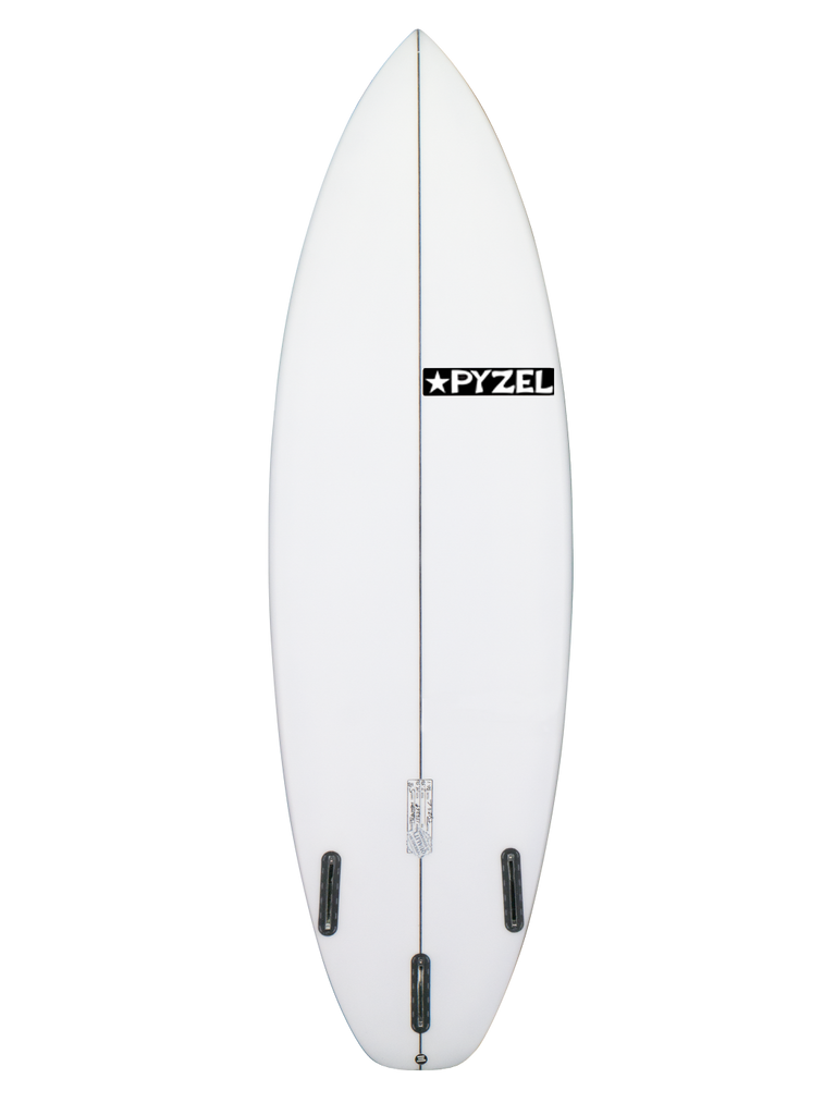 Pyzel Phantom 6'2