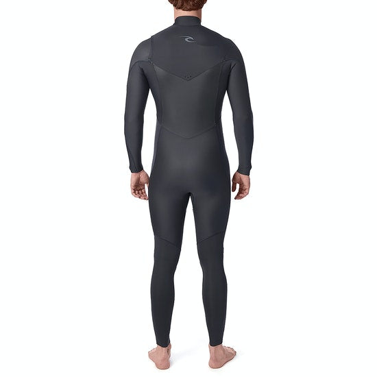 Rip Curl Dawn Patrol Perf 5/3 Chest Zip Wetsuit
