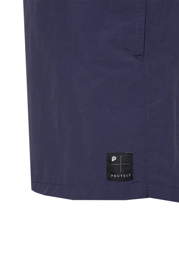 Protest Fast Boardshort Navy Ink