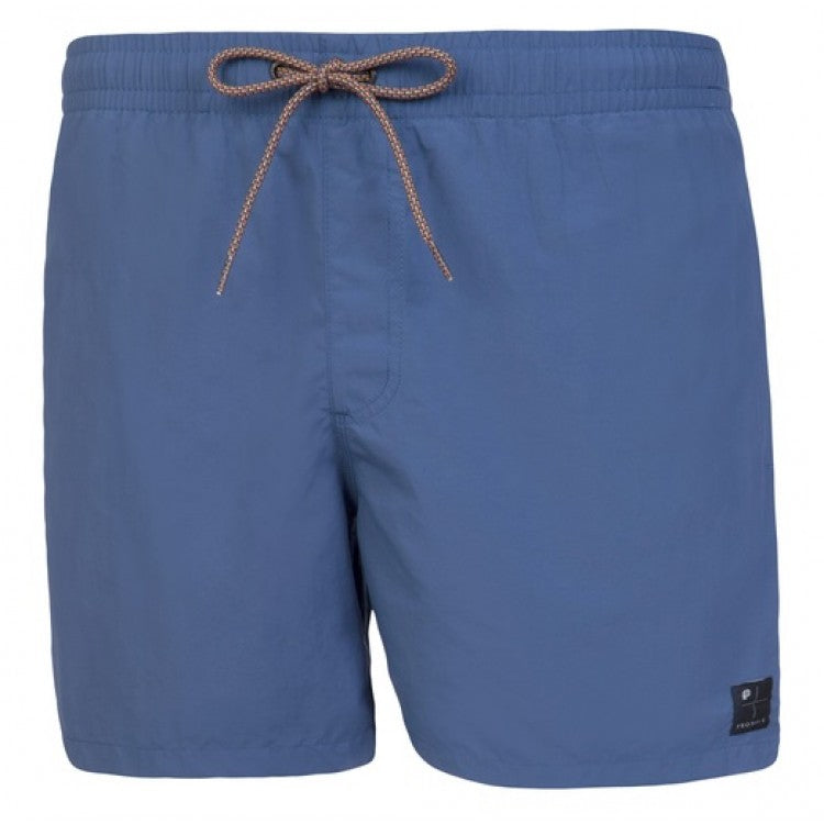 Protest Fast Shorts - Blue Gas