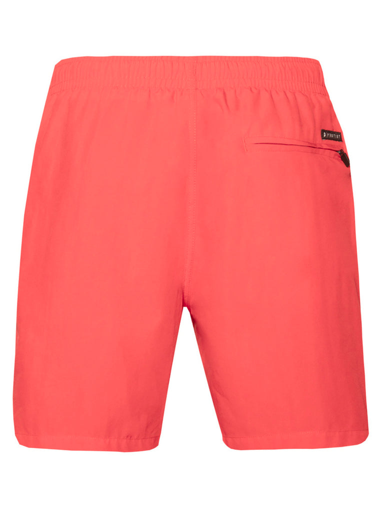 Protest Fast Boardshort Sunburst