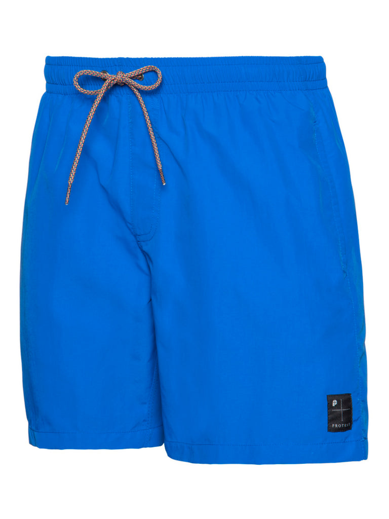 Protest Fast Boardshort True Blue