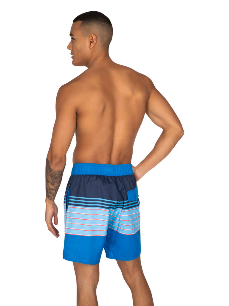 Protest Tano Shorts Ground Blue