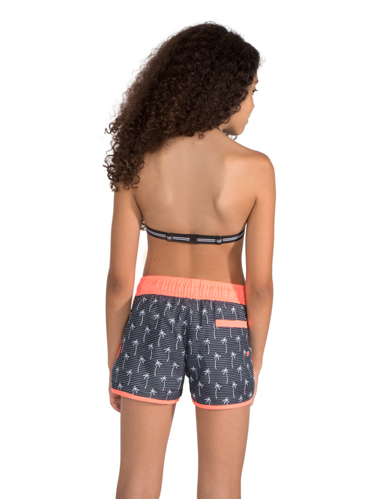 Protest Bobbie JR Short True Black