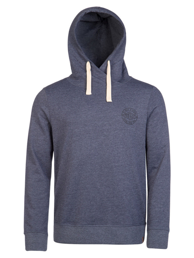 Protest Notus Hoody Ground Blue