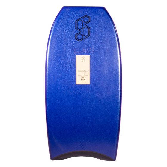 Science Bodyboards Tanner McDaniels Flex 7 Blue/Black 42""