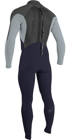 O'neill Youth Epic 5/4 Back Zip Full  ABYSS/ABYSS
