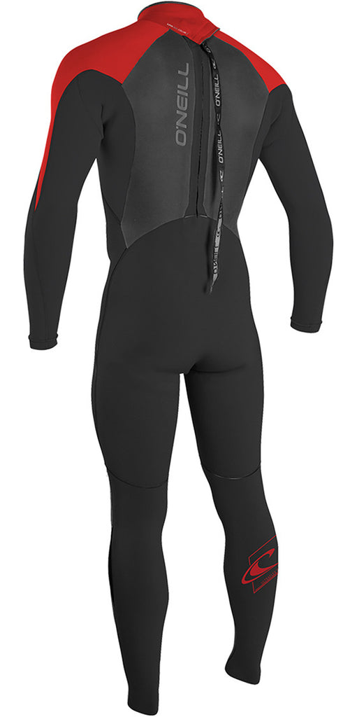 O'neill Youth Epic 5/4 Back Zip Full MNITEOIL/MNI