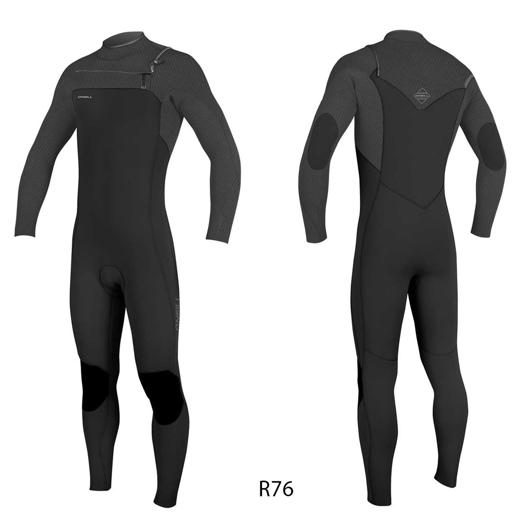 O'Neill Hyperfreak Junior 5/4 Chest-Zip