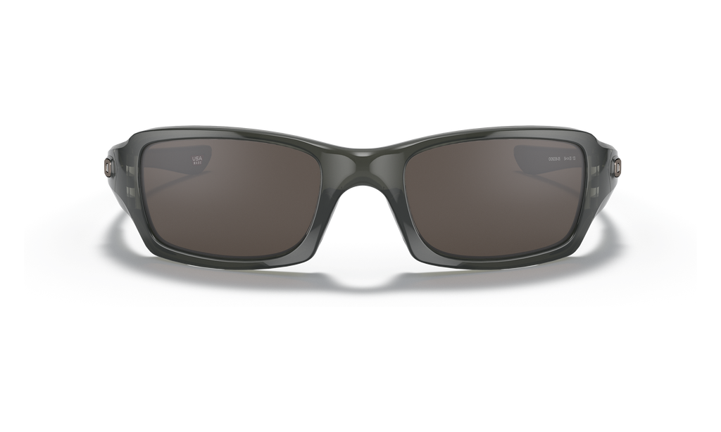 Oakley Fives Squared Grey Smoke w/ Warm Grey