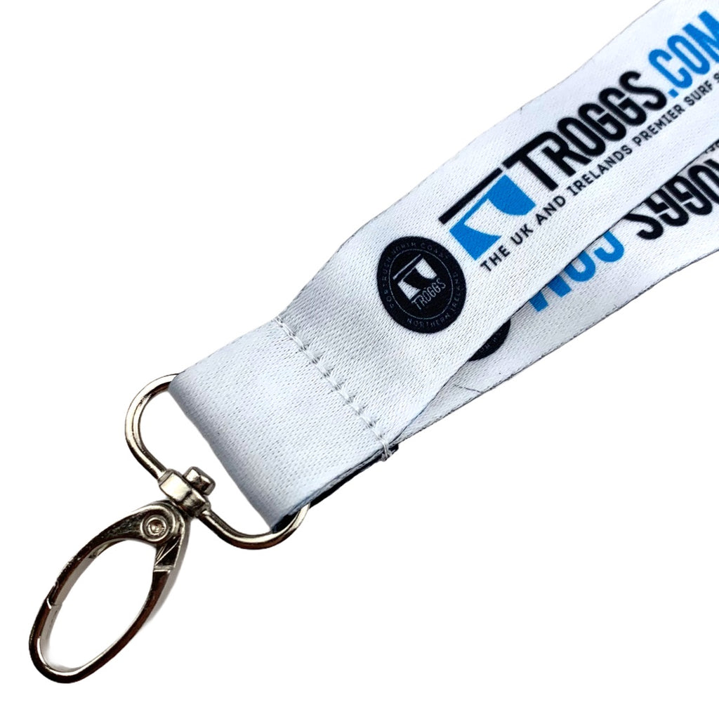 Troggs Coolest Ever Lanyard