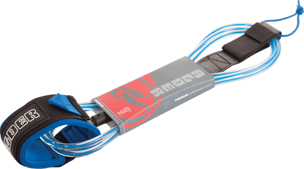 Alder Ultra Surf 9'0 Leash Ankle