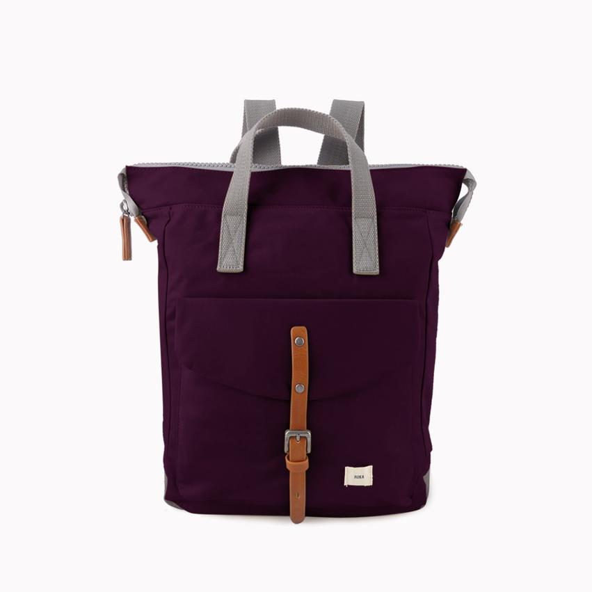 Roka Bantry C Medium Plum