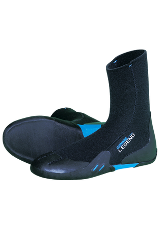 C-Skins Kids Legend 3.5mm Round Toe Boot