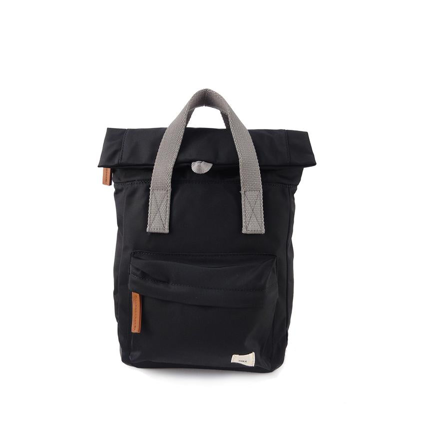 Roka Canfield B Small Black