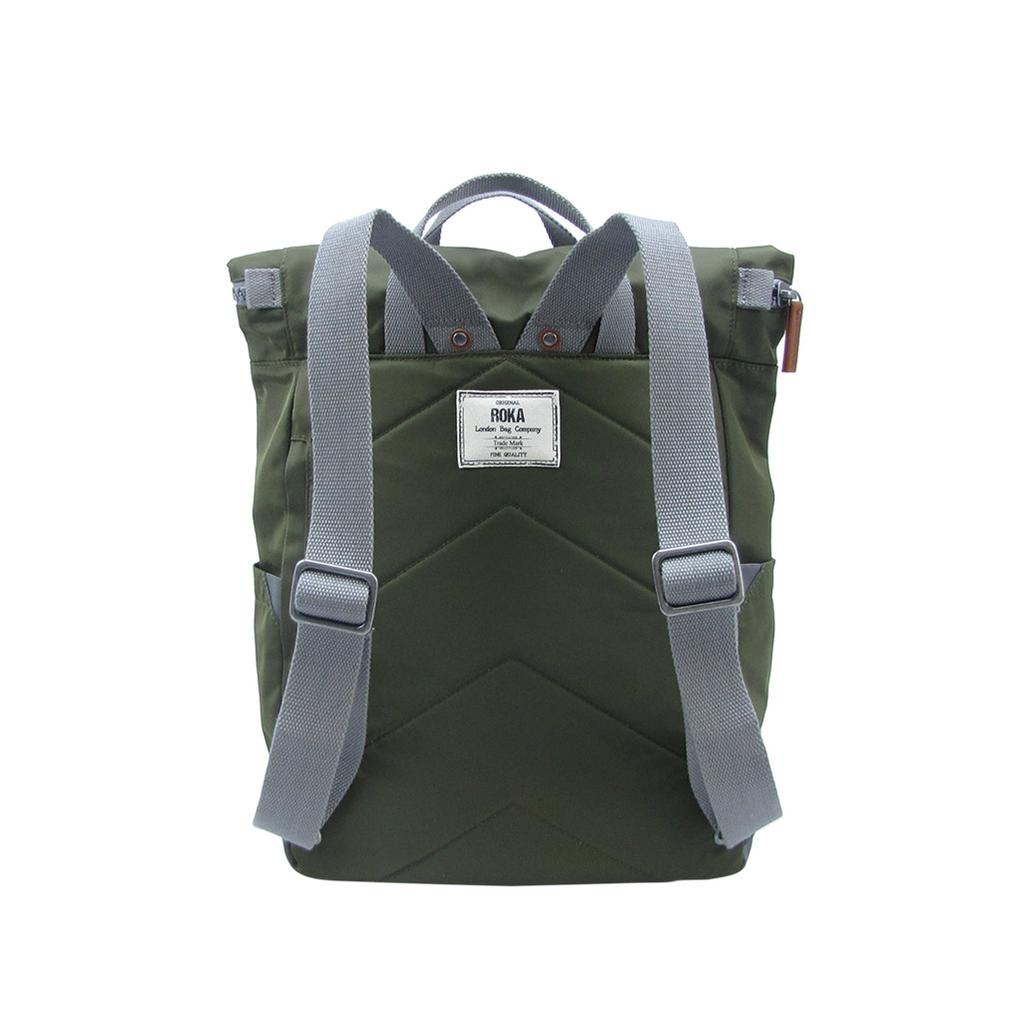 Roka Canfield B Small - Military