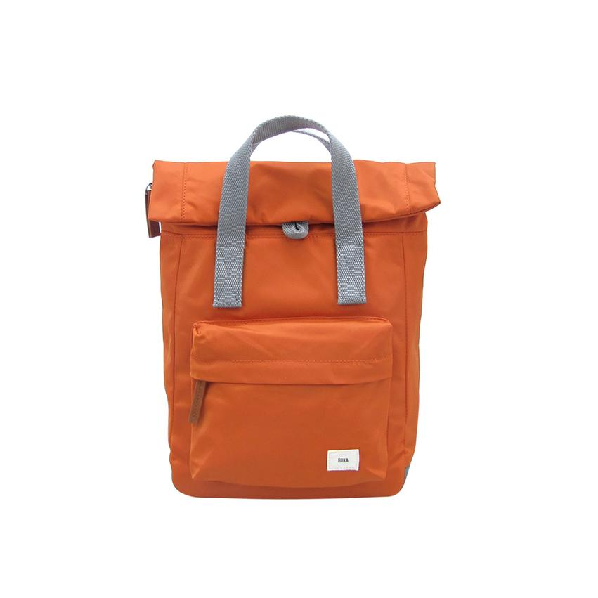 Roka Canfield B Small Burnt Orange
