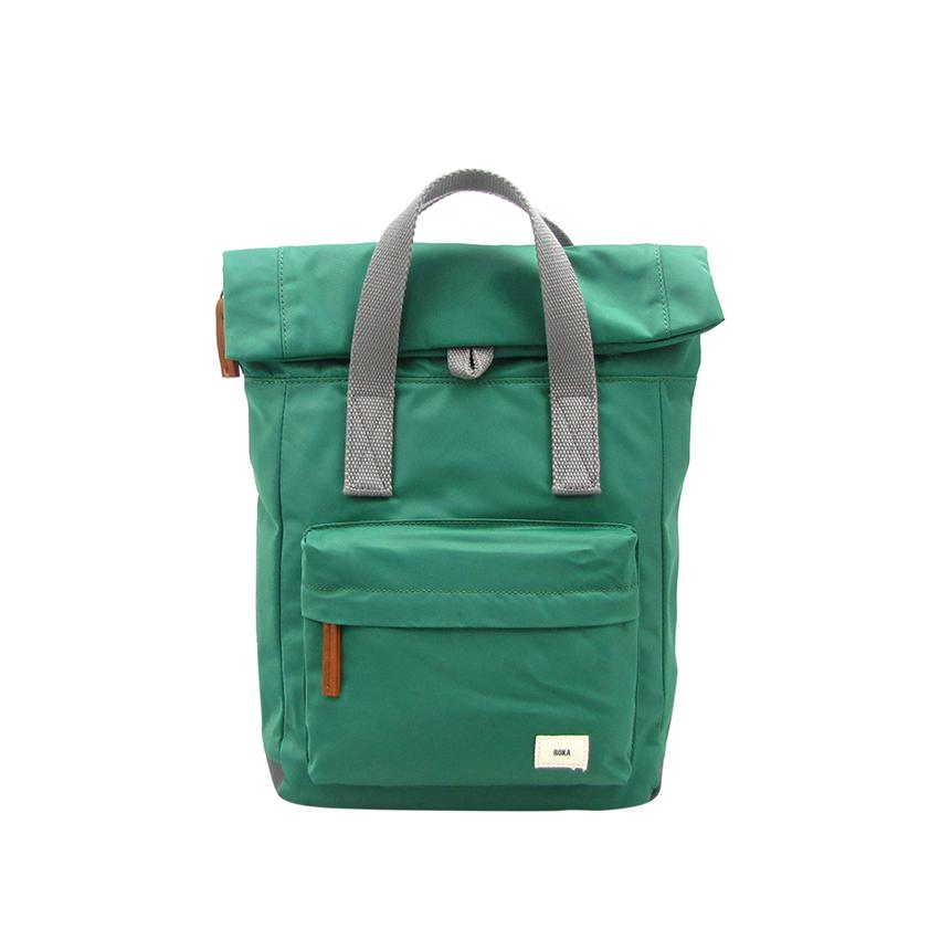 Roka Canfield B Small Emerald