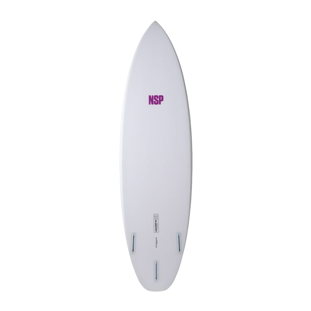 NSP Shapers Union CHOPSTIX Thrusters