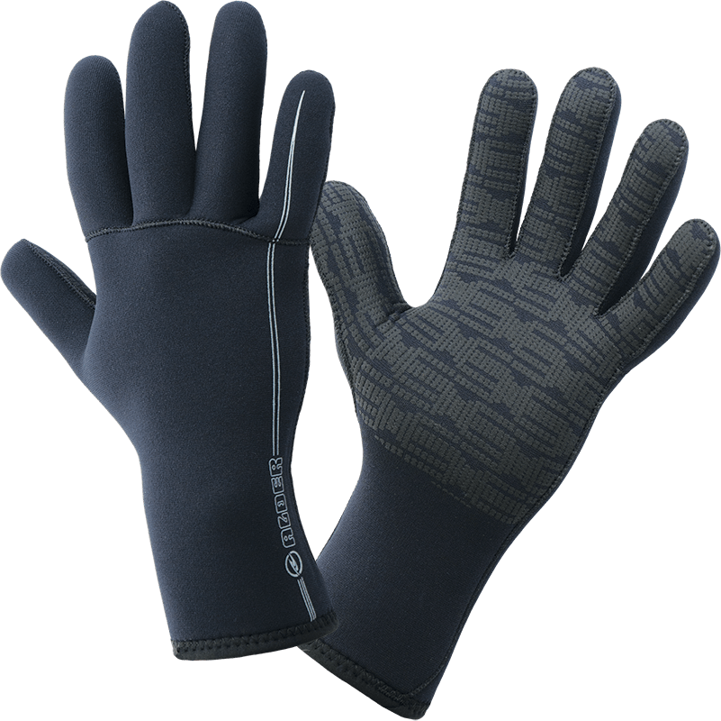 Alder Youth Edge 3mm Gloves