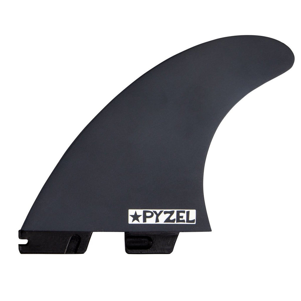 FCS II Pyzel PC Medium Tri Fins