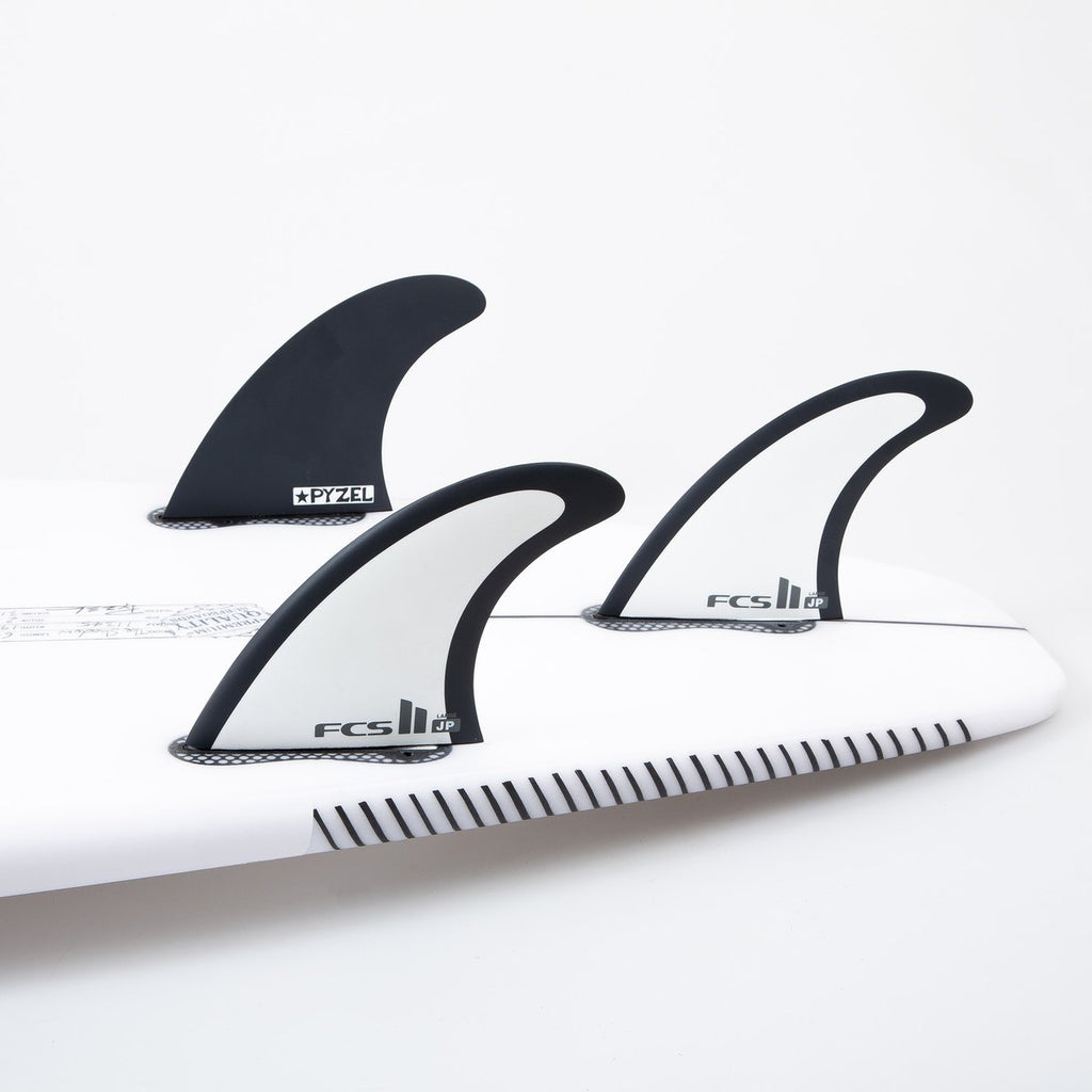 FCS II Pyzel PC Large Tri Fin